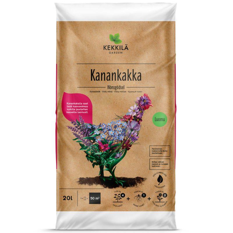 Kanankakka