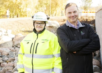 Elina Ihamäki, Destia ja Mika Valkila, Kekkilä