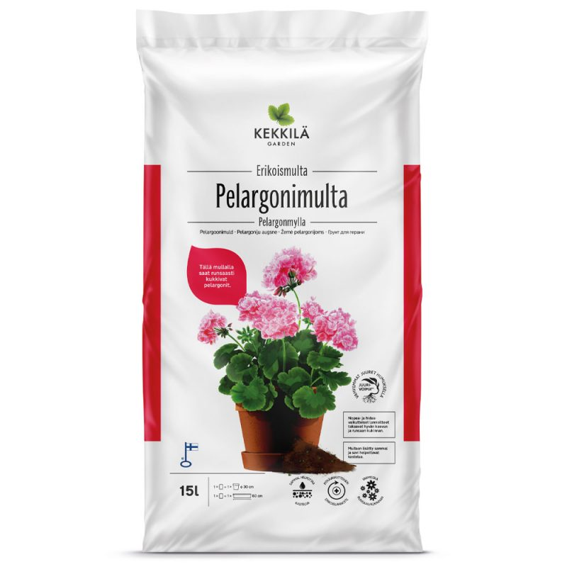 Pelargonimulta